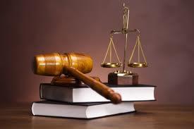 تصمیمات قضایی